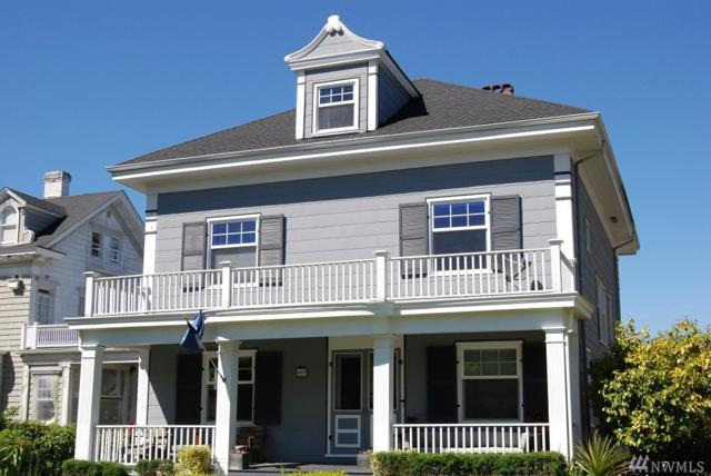 409 N E St, Tacoma, WA 98403 (#1131703) :: Ben Kinney Real Estate Team