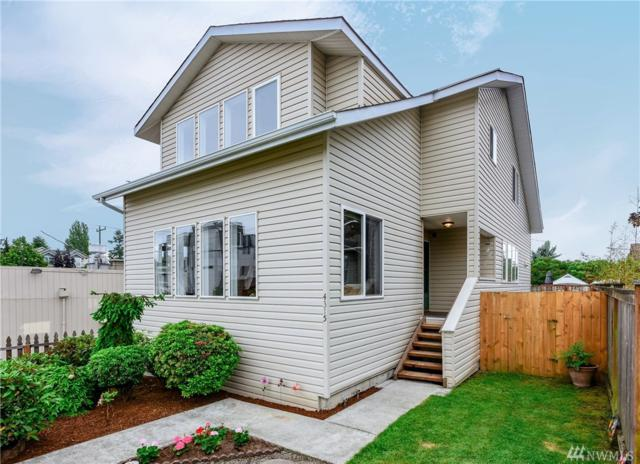 4315 SW Andover St, Seattle, WA 98116 (#1131742) :: Ben Kinney Real Estate Team
