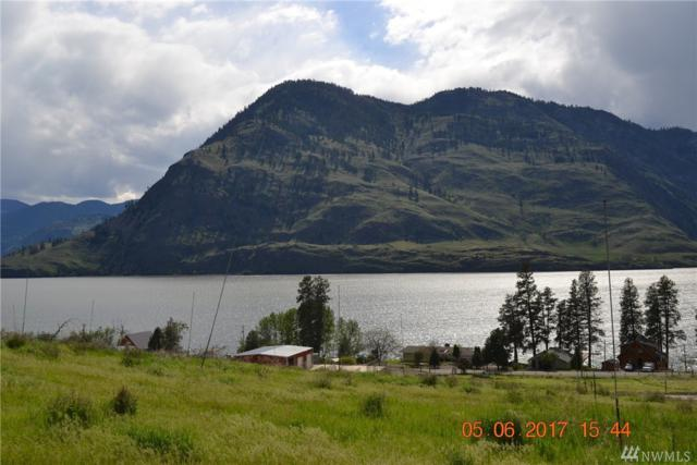 5-Lot 5 Mule Deer Lp, Loomis, WA 98855 (#1131825) :: Ben Kinney Real Estate Team