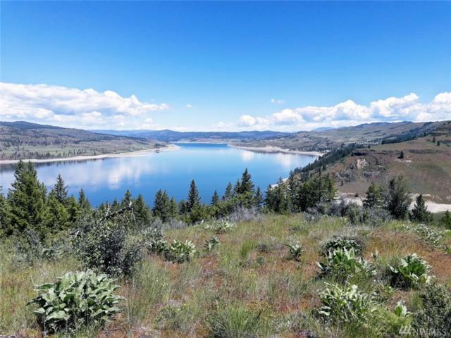0 Bobcat Trail E, Creston, WA 99117 (#1131827) :: Ben Kinney Real Estate Team