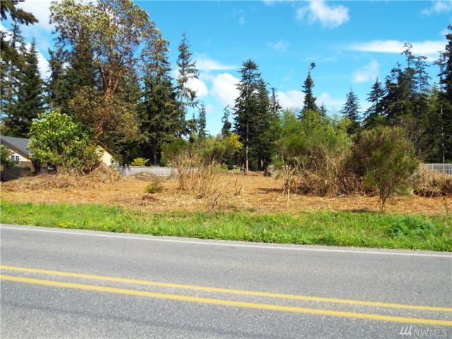 0 Lot 6 - W Camano Dr, Camano Island, WA 98282 (#1131832) :: Ben Kinney Real Estate Team