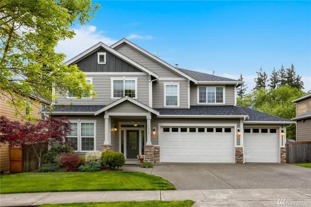 1414 Harvest Ave SE, Olympia, WA 98501 (#1131836) :: Ben Kinney Real Estate Team