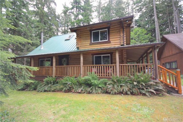 11208 Breaker Wy, Anderson Island, WA 98303 (#1131849) :: Ben Kinney Real Estate Team
