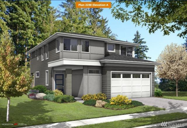 3053 S 276th           (Home Site 26) Ct, Auburn, WA 98001 (#1131858) :: Ben Kinney Real Estate Team