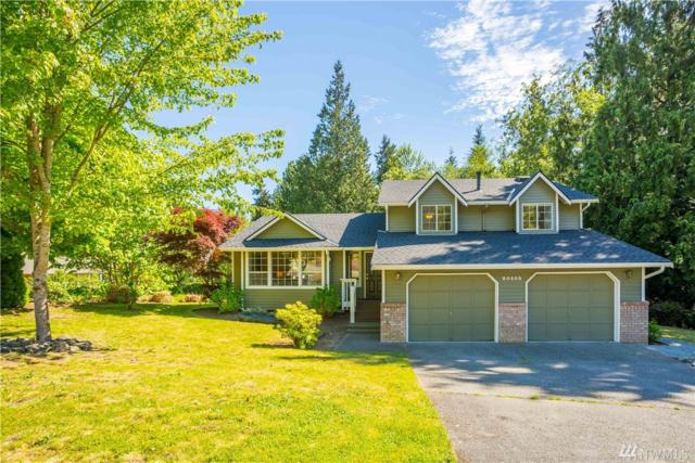 20105 110th Dr SE, Snohomish, WA 98296 (#1131878) :: Ben Kinney Real Estate Team