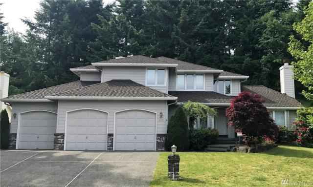 13851 SE 158th St, Renton, WA 98058 (#1131882) :: Ben Kinney Real Estate Team