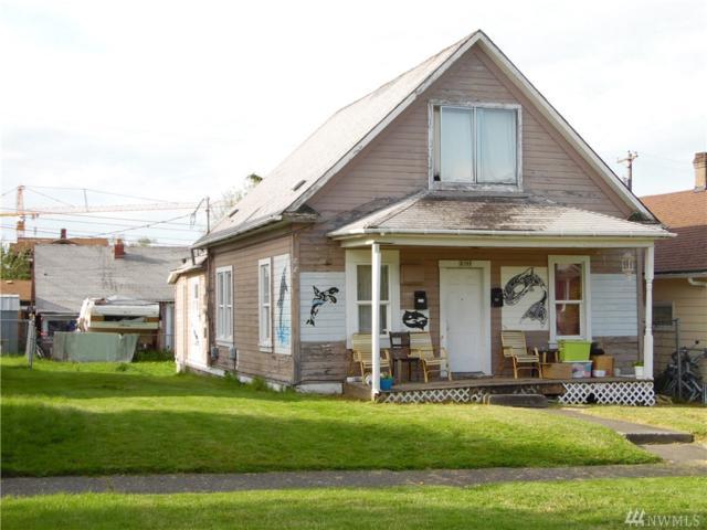 1621-E Wright St, Tacoma, WA 98404 (#1131892) :: Ben Kinney Real Estate Team