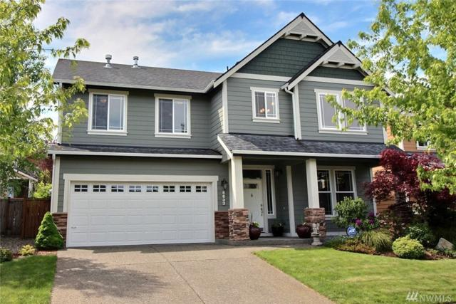 8633 29th Wy SE, Lacey, WA 98513 (#1131897) :: Ben Kinney Real Estate Team