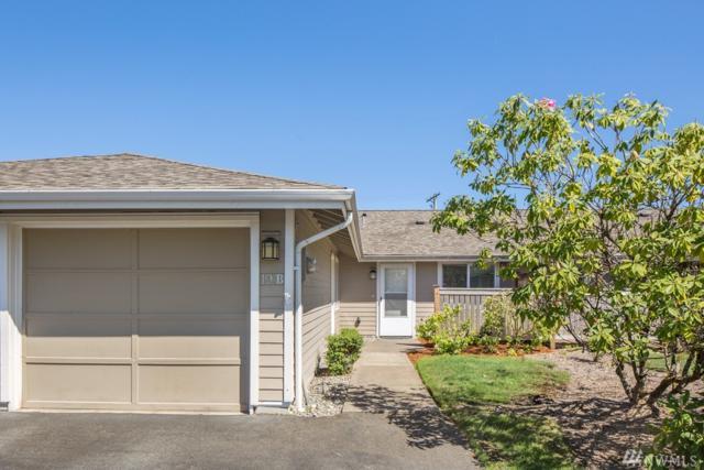 5702 N 33rd St 19B, Tacoma, WA 98407 (#1131898) :: Ben Kinney Real Estate Team