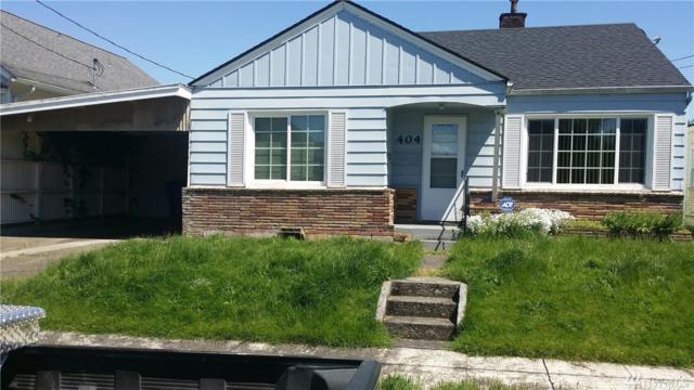 404-N 8th Ave, Kelso, WA 98626 (#1131909) :: Ben Kinney Real Estate Team