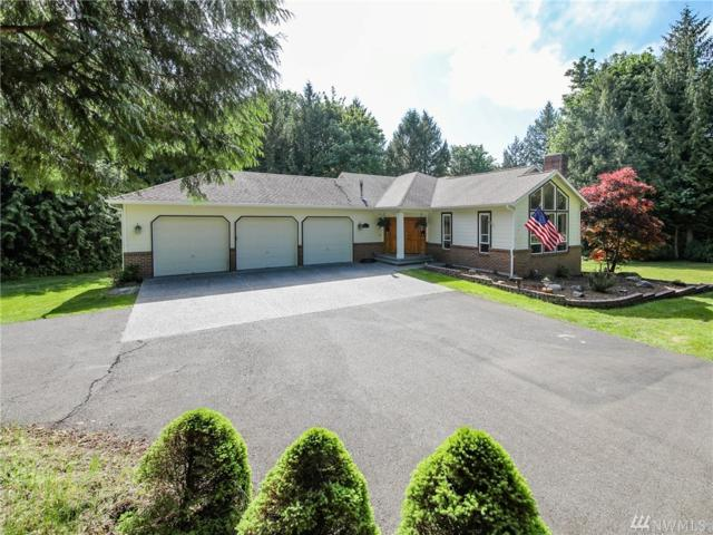 15222 72nd Dr NW, Stanwood, WA 98292 (#1131948) :: Ben Kinney Real Estate Team