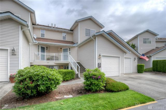 2067 S 368th Place #703, Federal Way, WA 98003 (#1131970) :: Ben Kinney Real Estate Team