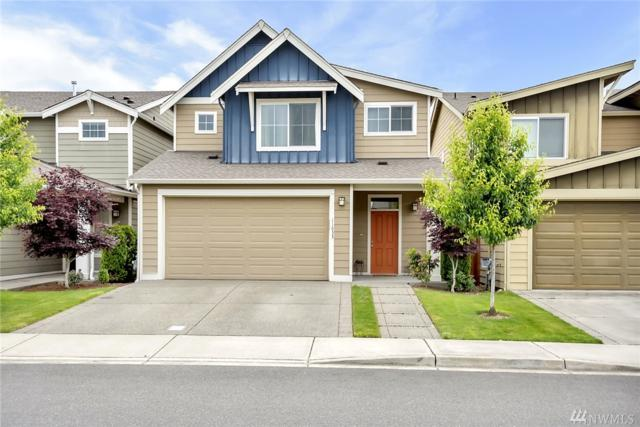 11633 175th St E, Puyallup, WA 98374 (#1131985) :: Ben Kinney Real Estate Team