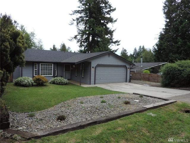 9932 Channel Dr NW, Olympia, WA 98502 (#1132048) :: Ben Kinney Real Estate Team