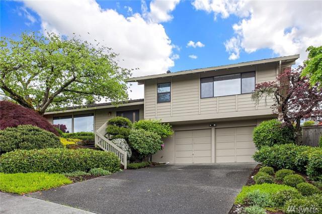 12127 SE 15th St, Bellevue, WA 98005 (#1132082) :: Ben Kinney Real Estate Team