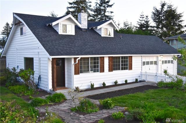 314 73rd St SW, Everett, WA 98203 (#1132141) :: Ben Kinney Real Estate Team