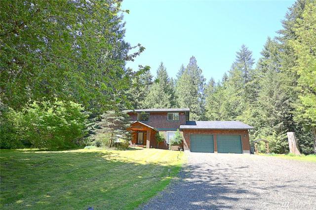 14674 SE Fagerud Rd, Olalla, WA 98359 (#1132165) :: Mike & Sandi Nelson Real Estate