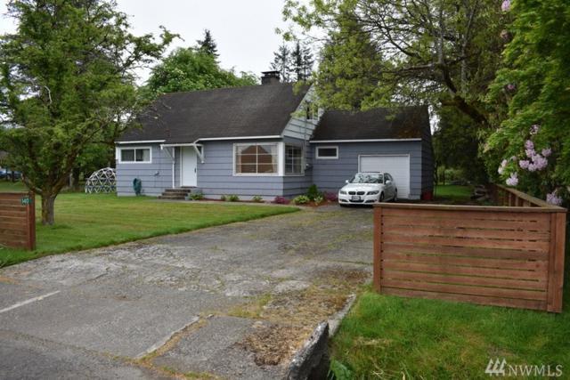 140 G St, Forks, WA 98331 (#1132167) :: Ben Kinney Real Estate Team