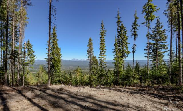 42-Lot 2-42 Trailside Dr, Cle Elum, WA 98922 (#1132174) :: Homes on the Sound
