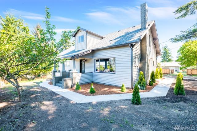 4018 S 66th St, Tacoma, WA 98409 (#1132204) :: Ben Kinney Real Estate Team