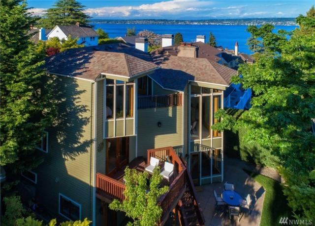 5125 NE 42nd St, Seattle, WA 98105 (#1132222) :: Ben Kinney Real Estate Team