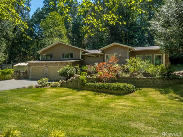 24335 SE Tiger Mountain Rd, Issaquah, WA 98027 (#1132238) :: Ben Kinney Real Estate Team