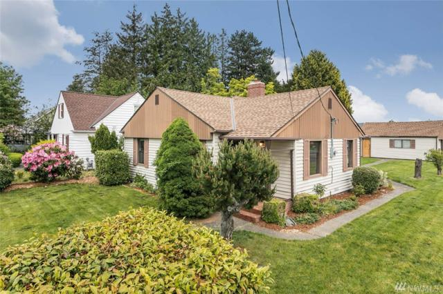 12256 77th Ave S, Seattle, WA 98178 (#1132278) :: Ben Kinney Real Estate Team