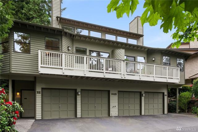 3425 161st Place SE #52, Bellevue, WA 98008 (#1132327) :: Ben Kinney Real Estate Team