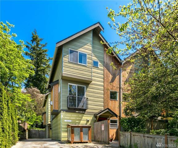 12548 35th Ave NE B, Seattle, WA 98125 (#1132351) :: Ben Kinney Real Estate Team