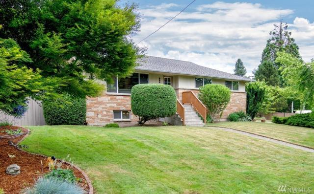 322 S 218th St, Normandy Park, WA 98198 (#1132364) :: Homes on the Sound