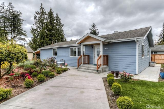 7807 S 124th St, Seattle, WA 98178 (#1132385) :: Ben Kinney Real Estate Team