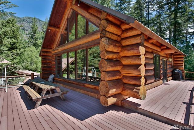 166 Cassal Wy, Mazama, WA 98833 (#1132390) :: Ben Kinney Real Estate Team