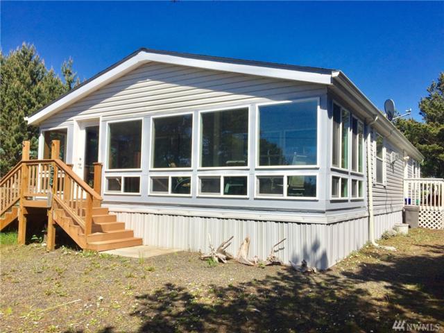 1364 Holand Dr, Grayland, WA 98547 (#1132435) :: Ben Kinney Real Estate Team