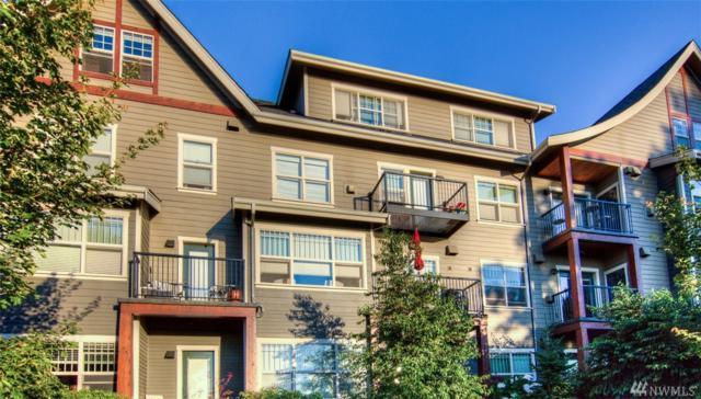 1000 High St #205, Bellingham, WA 98225 (#1132448) :: Ben Kinney Real Estate Team