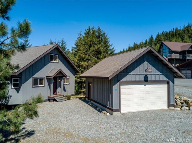 411 Paintbrush Lane, Ronald, WA 98940 (#1132489) :: Ben Kinney Real Estate Team