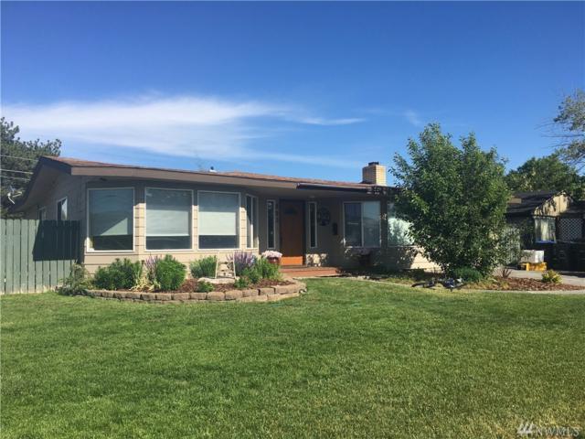 523 N Washington St, Moses Lake, WA 98837 (#1132516) :: Ben Kinney Real Estate Team