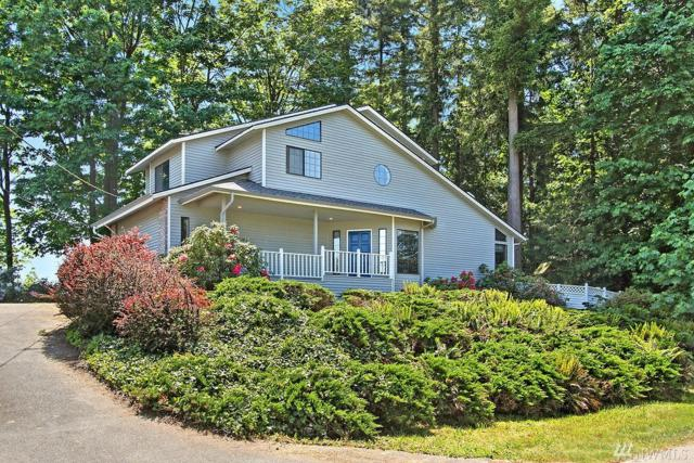 2312 254th St NW, Stanwood, WA 98292 (#1132536) :: Ben Kinney Real Estate Team