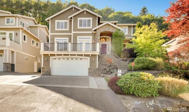 26703 Lake Fenwick Rd S, Kent, WA 98032 (#1132551) :: Ben Kinney Real Estate Team