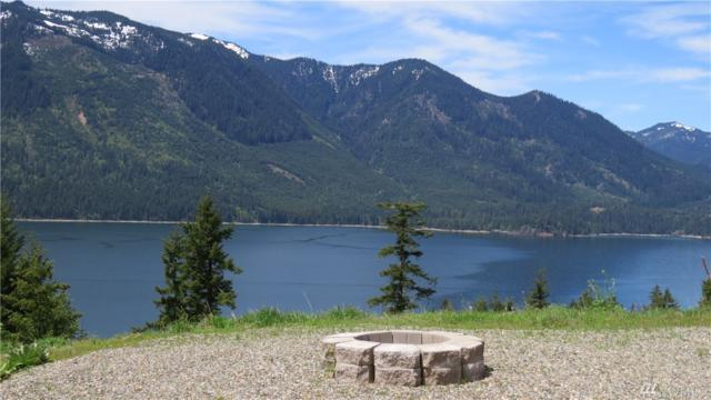 5-Lot Anna Bell Dr, Ronald, WA 98940 (#1132570) :: Ben Kinney Real Estate Team