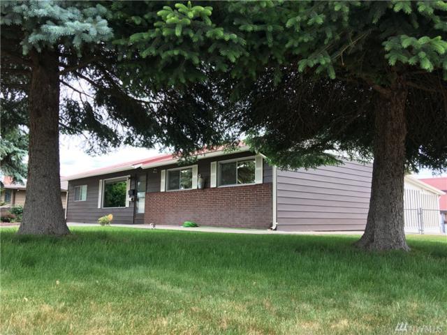 6 NE L St, Ephrata, WA 98823 (#1132597) :: Ben Kinney Real Estate Team