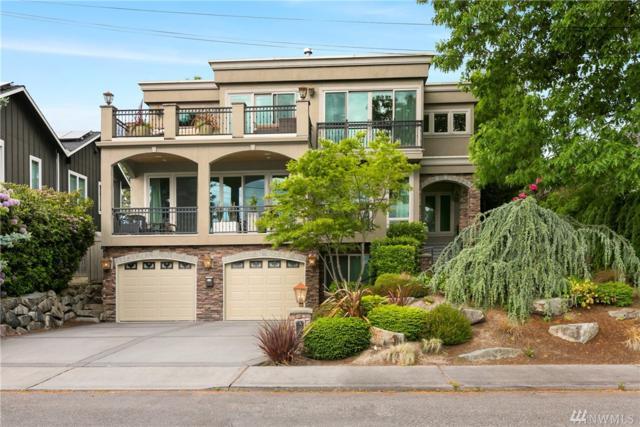 310 8th Ave W, Kirkland, WA 98033 (#1132607) :: Ben Kinney Real Estate Team