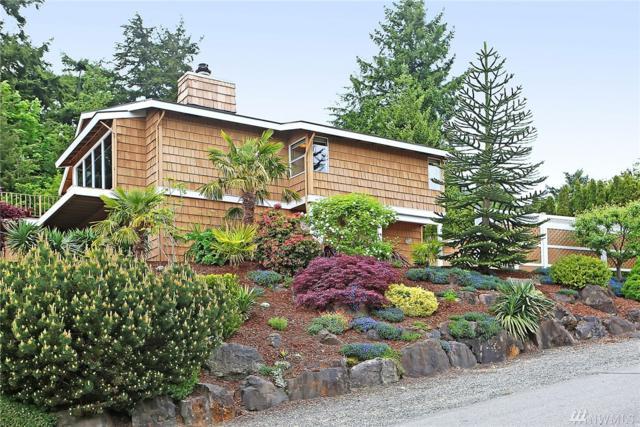1420 SW 137th St, Burien, WA 98166 (#1132632) :: Ben Kinney Real Estate Team