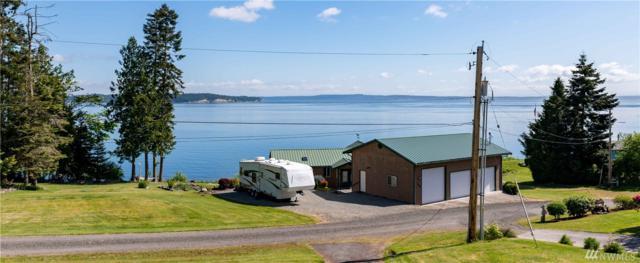 691 N Bay Way, Port Hadlock, WA 98365 (#1132638) :: Ben Kinney Real Estate Team