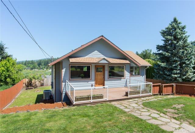 105 Carrolls Ave, Carrolls, WA 98609 (#1132674) :: Ben Kinney Real Estate Team