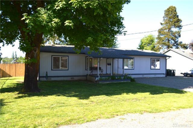 2524 113th Wy SW, Olympia, WA 98512 (#1132768) :: Ben Kinney Real Estate Team