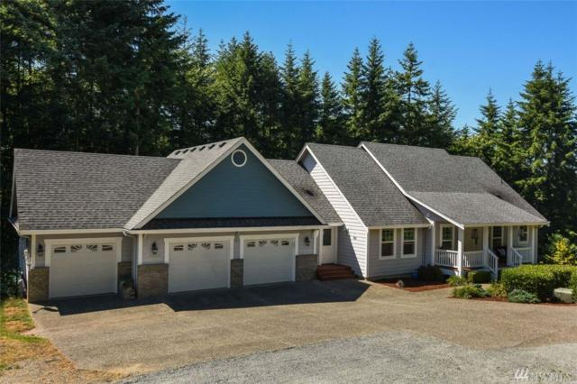 14828 121 Ave SE, Snohomish, WA 98290 (#1132787) :: The Robert Ott Group
