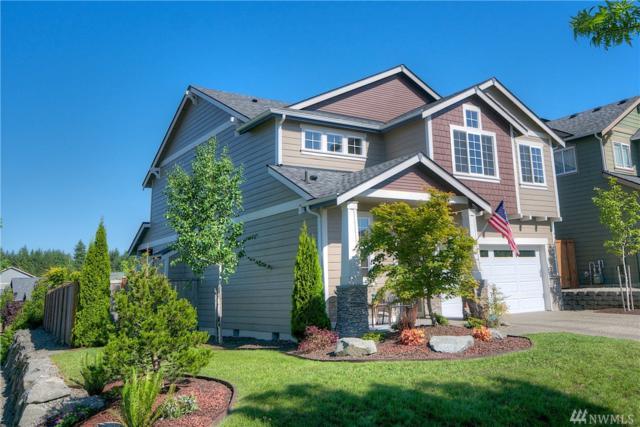 2902 Riley Dr SE, Olympia, WA 98513 (#1132807) :: Ben Kinney Real Estate Team