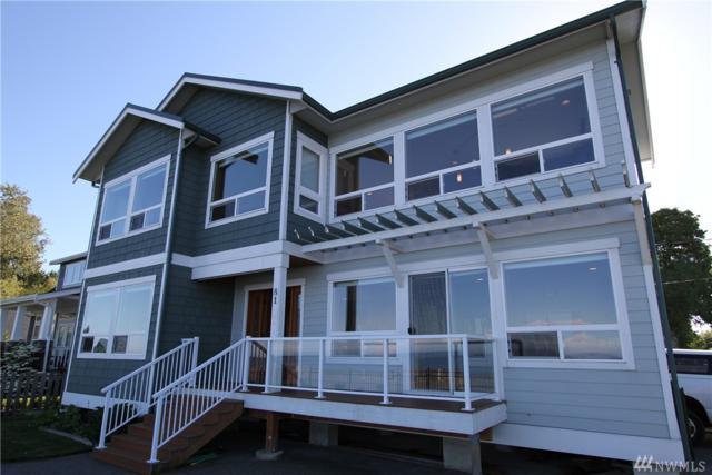81 Bay View Dr, Point Roberts, WA 98281 (#1132839) :: Ben Kinney Real Estate Team
