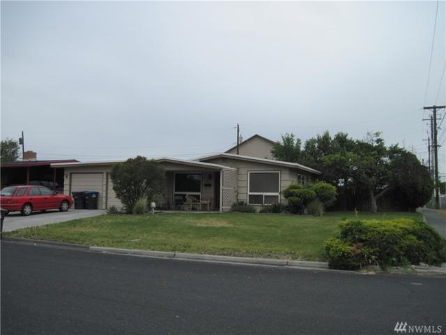 1004 W Oregon St, Moses Lake, WA 98837 (#1132885) :: Ben Kinney Real Estate Team