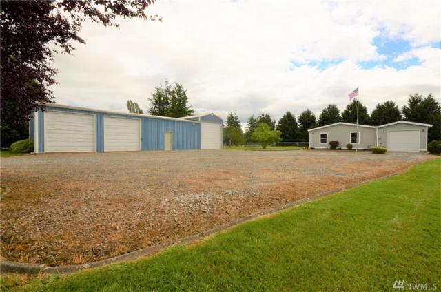 1161 Pleasant Lane, Bellingham, WA 98226 (#1132950) :: Ben Kinney Real Estate Team